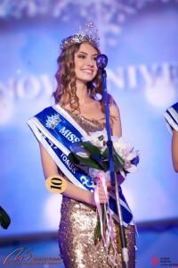 Королева снежного конкурса 2013